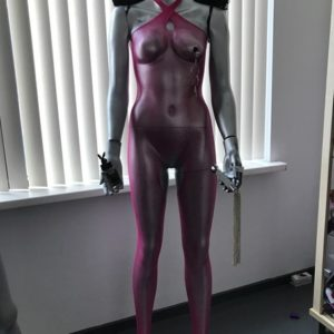 Full Body Set - 5pcs - Good For Mannequins - One size fits all