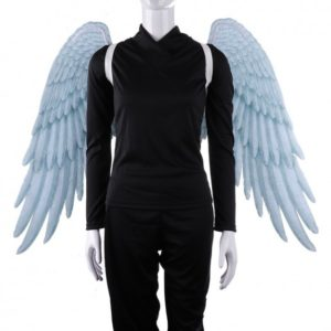 Angel Wings - White - Aw02