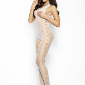 Passion - Body Stockings – Wit – BS003