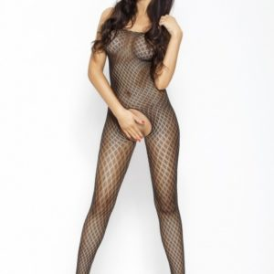 Passion - Body Stockings – Zwart – BS010
