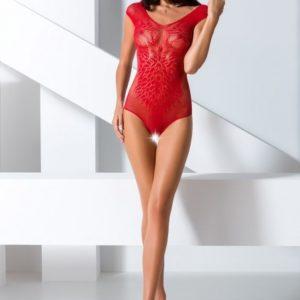 Passion Lingery Sexy Lingerie Rood