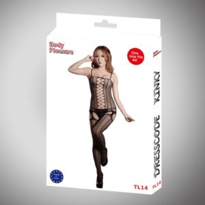 Body Pleasure - Lingerie - Tl14