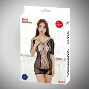 Body Pleasure - Sexy Tight Dress