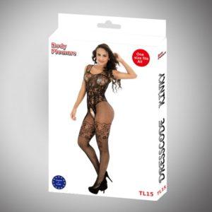 Body Pleasure - Super Lingerie - Tl15