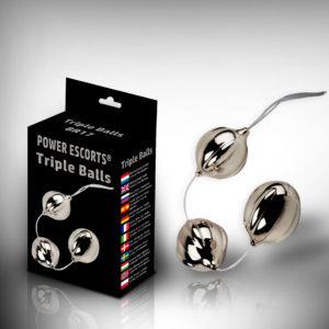 BR17-Silver-Tripple-Balls-3D