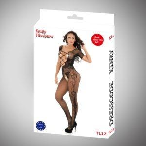 body pleasure tl12 black