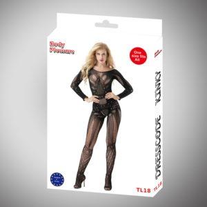 body pleasure tl18 black