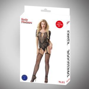 Body pleasure tl21 black