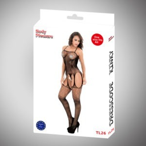 body pleasure tl26 black