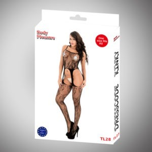 Body pleasure tl28 black