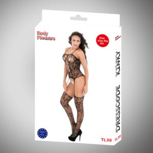 body pleasure tl30 black