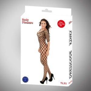 body pleasure tl31 black