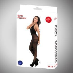 body pleasure tl34 black