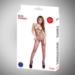 Body pleasure tl36 black