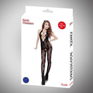 Body pleasure tl40 black