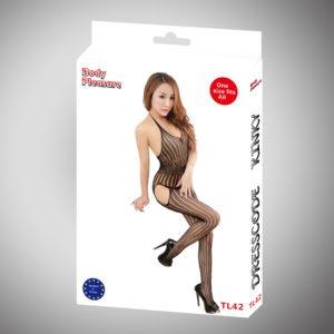 Body pleasure tl42 black