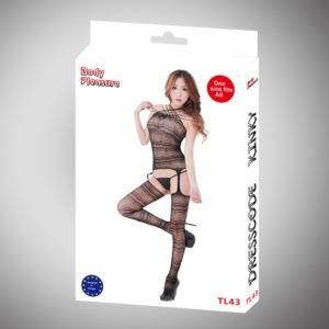 Body pleasure tl43 black