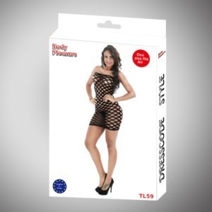 Body pleasure tl59 black