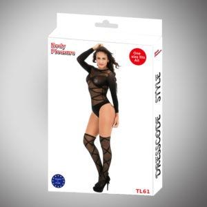 Body pleasure tl61 black