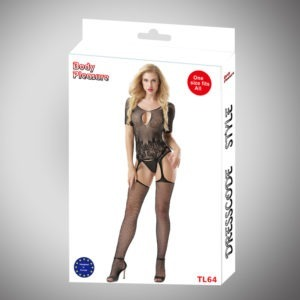 Body pleasure tl64 black