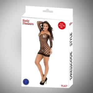 Body pleasure tl67 black