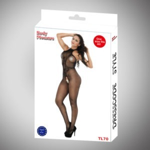 Body pleasure tl70 black