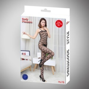 Body pleasure tl75 black