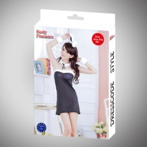 Body pleasure tl79 black