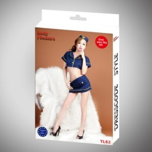 Body pleasure tl82 blue