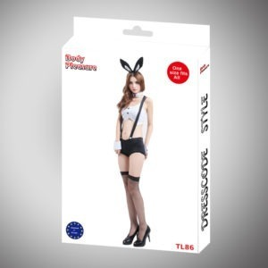 body pleasure tl86 black