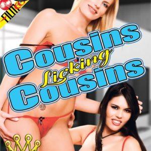Filmco - Cousins Licking Cousins - 5 hrs - DVD