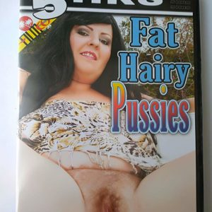 Filmco - Fat Hairy Pussies - 5 hrs - DVD