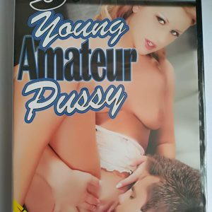Filmco - Young Amateur Pussy - 5 hrs - DVD