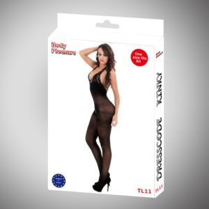 body pleasure tl11 black