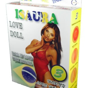 Isaura love doll
