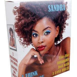 sandra love doll