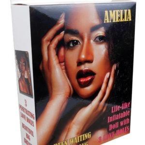 amelia love doll