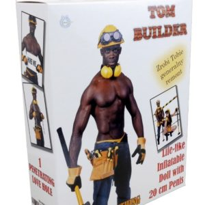 builder male love doll