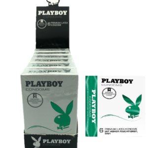 Playboy Display 6x6 Pack 3 in 1
