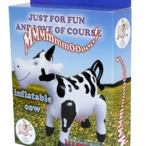 mathilda cow love doll