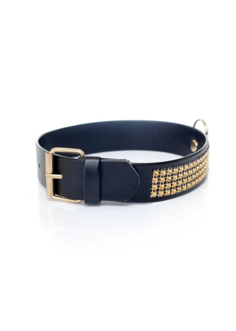 33-00102 gold collar big 4