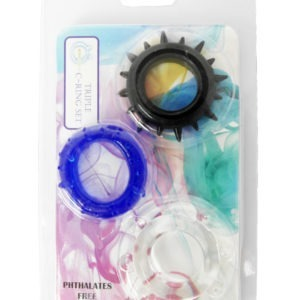 44-00017 cockring 3 pack