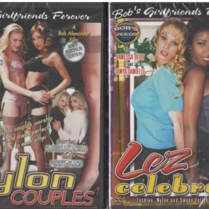dvd let's celebrate / nylon couples