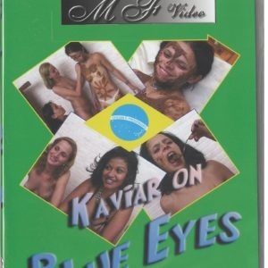 dvd kaviar on blue eyes