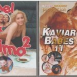 dvd mel timo 2 / kaviar babes 11