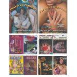 X MODELS MIX DVD 10 PACK