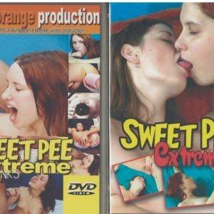 dvd sweet pee 1 & 3