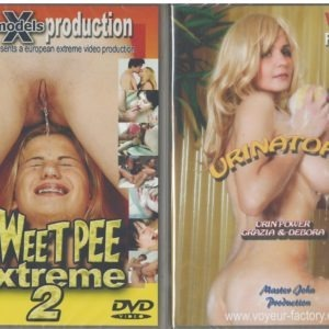 dvd sweet pee 2 urination