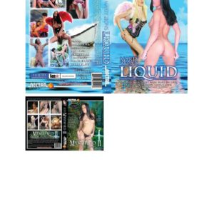 dvd nectar liquid mystified 2