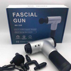 BR182 Massage gun box